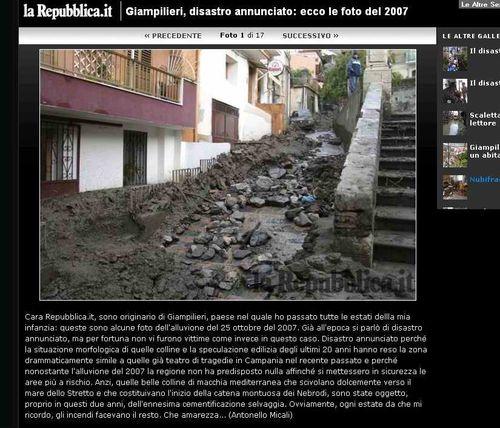 Giampilieri-2007