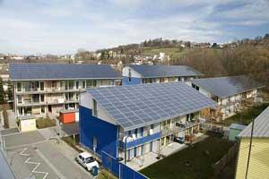 Quartiere solare 1