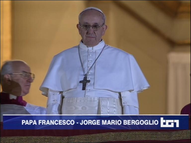 Papa francesco I-