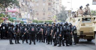 PoliziaEgiziana