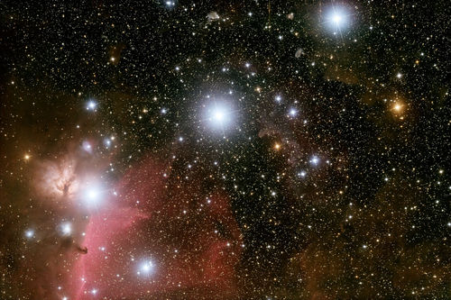 Orions-Belt