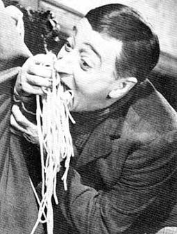 Totospaghetti