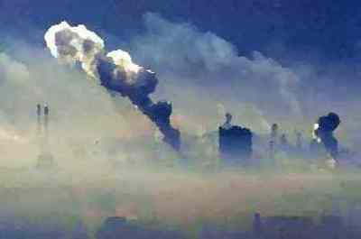 Inquinamentoco2